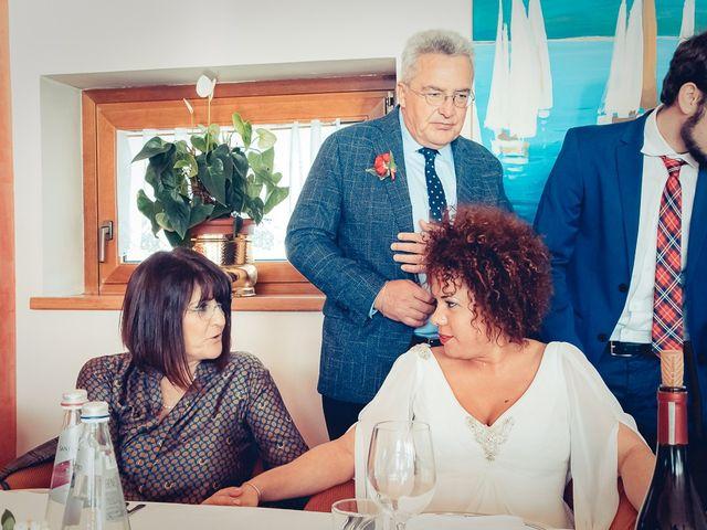 Il matrimonio di Pino e Yusleidy a Trieste, Trieste 124