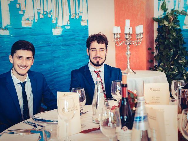 Il matrimonio di Pino e Yusleidy a Trieste, Trieste 126