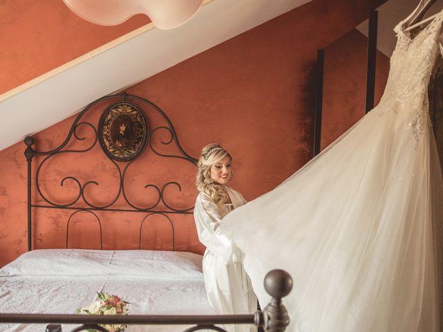 Il matrimonio di Valentina e Mario a Piazza Armerina, Enna 22