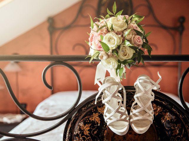 Il matrimonio di Valentina e Mario a Piazza Armerina, Enna 23