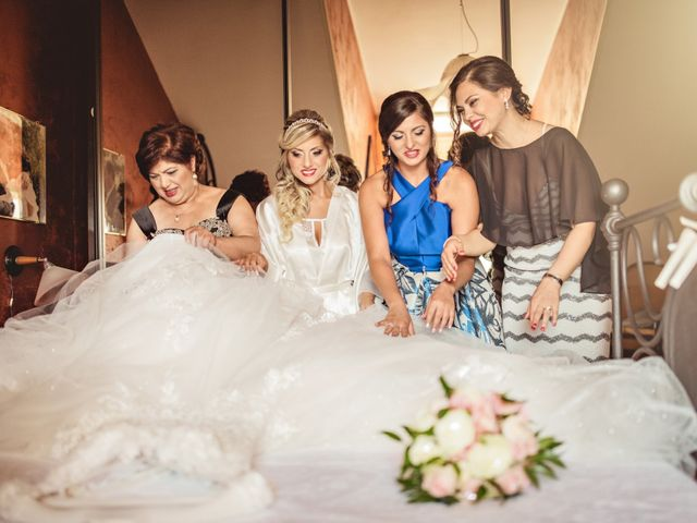 Il matrimonio di Valentina e Mario a Piazza Armerina, Enna 26
