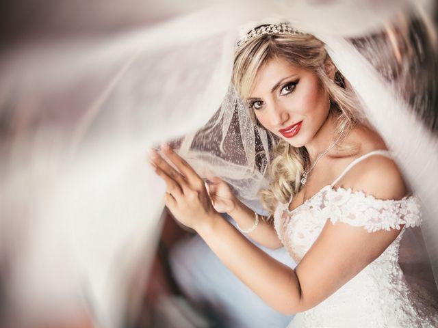 Il matrimonio di Valentina e Mario a Piazza Armerina, Enna 27