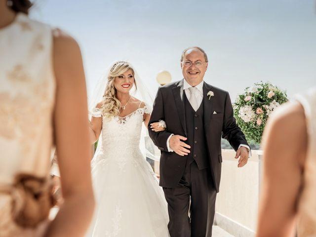 Il matrimonio di Valentina e Mario a Piazza Armerina, Enna 29