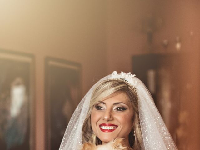 Il matrimonio di Valentina e Mario a Piazza Armerina, Enna 31