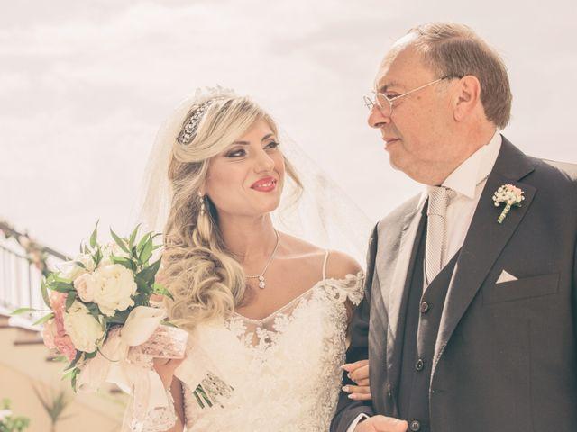 Il matrimonio di Valentina e Mario a Piazza Armerina, Enna 33