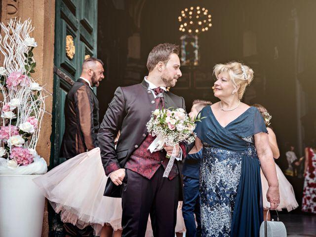 Il matrimonio di Valentina e Mario a Piazza Armerina, Enna 36