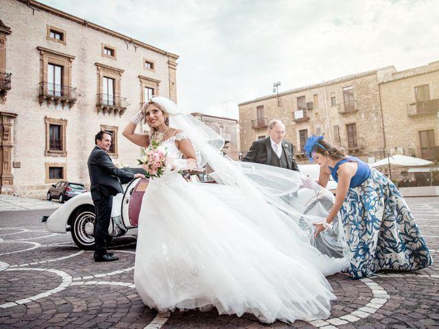 Il matrimonio di Valentina e Mario a Piazza Armerina, Enna 38