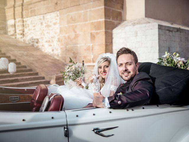 Il matrimonio di Valentina e Mario a Piazza Armerina, Enna 45