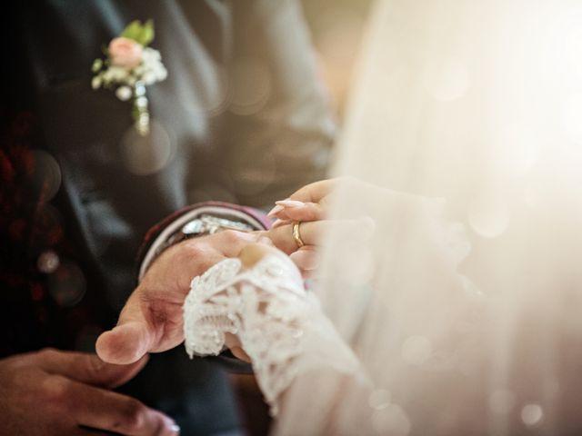 Il matrimonio di Valentina e Mario a Piazza Armerina, Enna 48