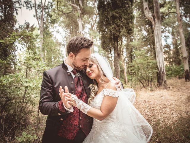 Il matrimonio di Valentina e Mario a Piazza Armerina, Enna 51
