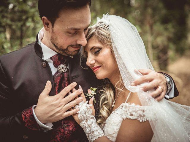 Il matrimonio di Valentina e Mario a Piazza Armerina, Enna 52