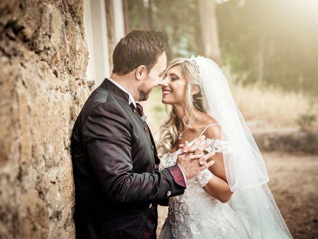 Il matrimonio di Valentina e Mario a Piazza Armerina, Enna 53