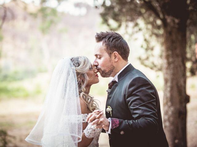 Il matrimonio di Valentina e Mario a Piazza Armerina, Enna 54