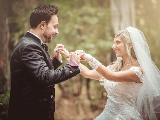 Il matrimonio di Valentina e Mario a Piazza Armerina, Enna 55