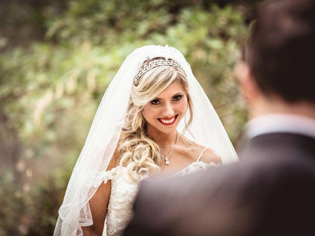 Il matrimonio di Valentina e Mario a Piazza Armerina, Enna 56