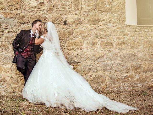 Il matrimonio di Valentina e Mario a Piazza Armerina, Enna 59