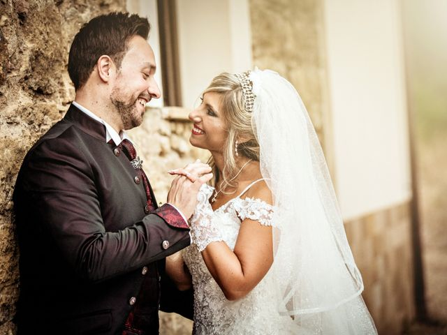 Il matrimonio di Valentina e Mario a Piazza Armerina, Enna 60
