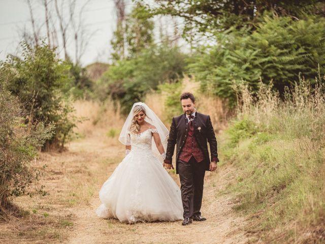 Il matrimonio di Valentina e Mario a Piazza Armerina, Enna 61