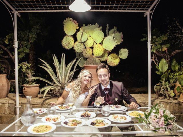 Il matrimonio di Valentina e Mario a Piazza Armerina, Enna 62