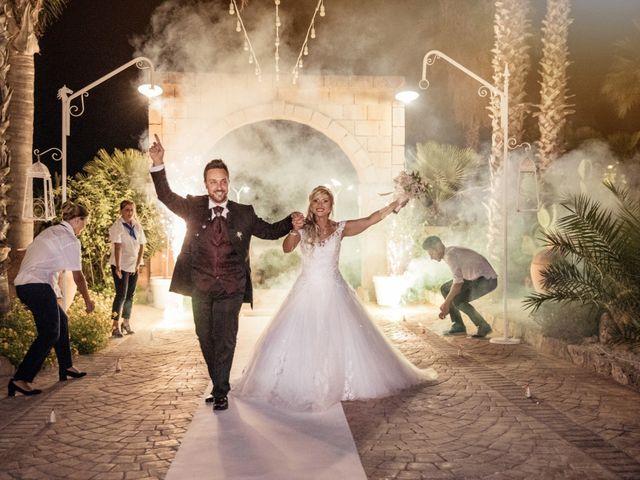 Il matrimonio di Valentina e Mario a Piazza Armerina, Enna 66