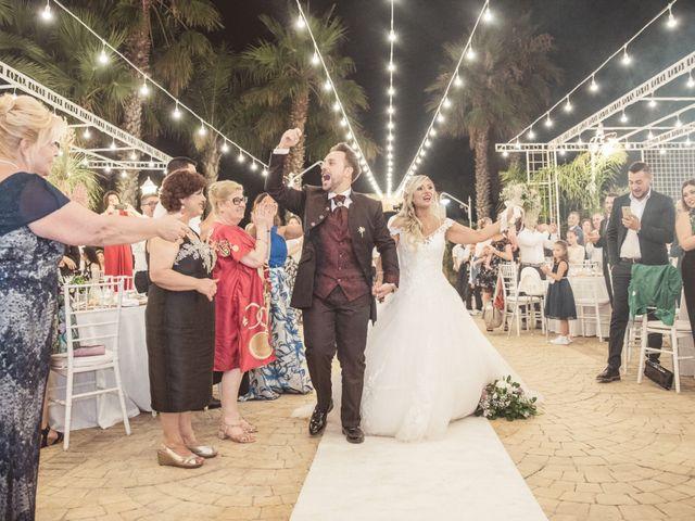 Il matrimonio di Valentina e Mario a Piazza Armerina, Enna 67