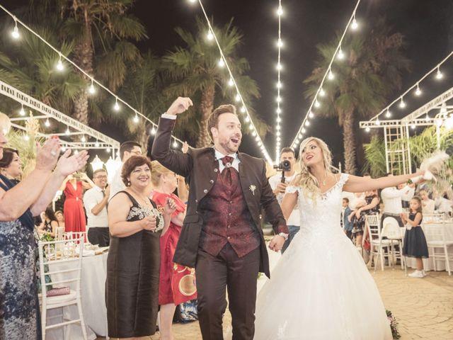 Il matrimonio di Valentina e Mario a Piazza Armerina, Enna 68