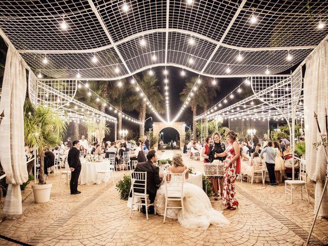 Il matrimonio di Valentina e Mario a Piazza Armerina, Enna 72