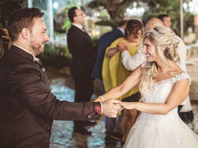 Il matrimonio di Valentina e Mario a Piazza Armerina, Enna 81
