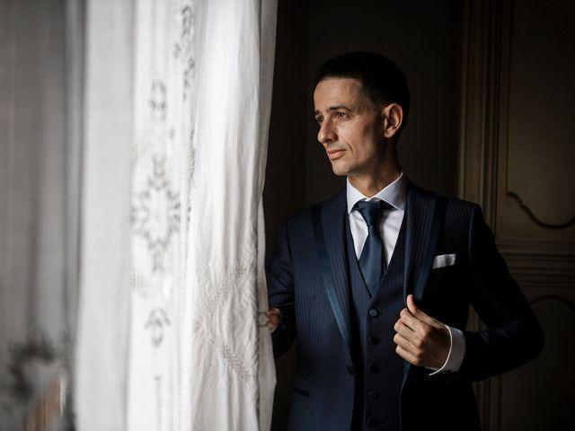 Il matrimonio di Niky e Dario a Livorno, Livorno 8