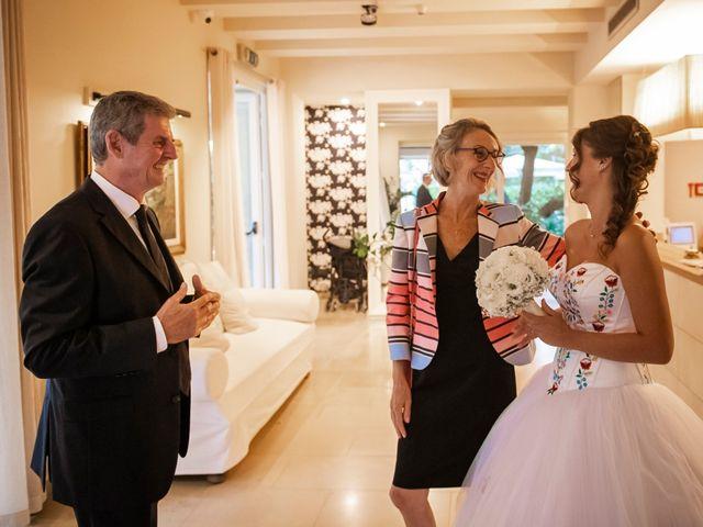 Il matrimonio di Niky e Dario a Livorno, Livorno 19