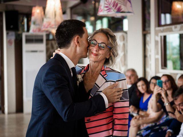 Il matrimonio di Niky e Dario a Livorno, Livorno 21