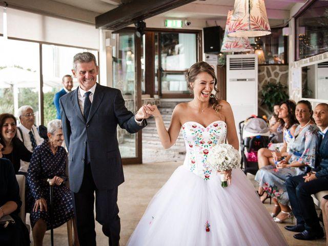 Il matrimonio di Niky e Dario a Livorno, Livorno 22