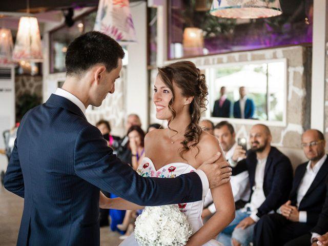 Il matrimonio di Niky e Dario a Livorno, Livorno 23
