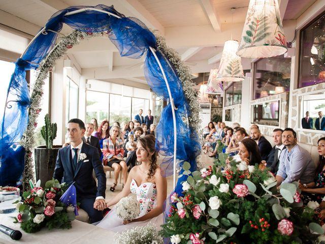 Il matrimonio di Niky e Dario a Livorno, Livorno 24