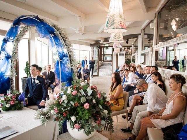 Il matrimonio di Niky e Dario a Livorno, Livorno 26