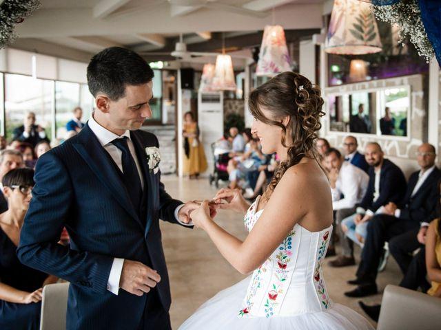 Il matrimonio di Niky e Dario a Livorno, Livorno 28