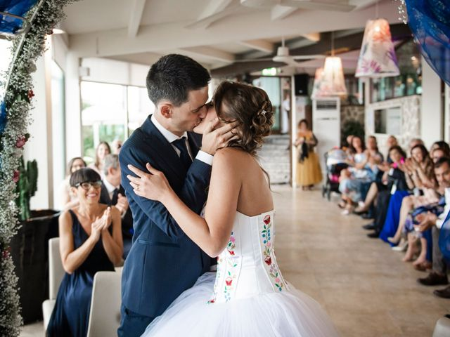 Il matrimonio di Niky e Dario a Livorno, Livorno 29