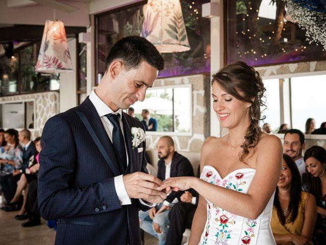 Il matrimonio di Niky e Dario a Livorno, Livorno 30