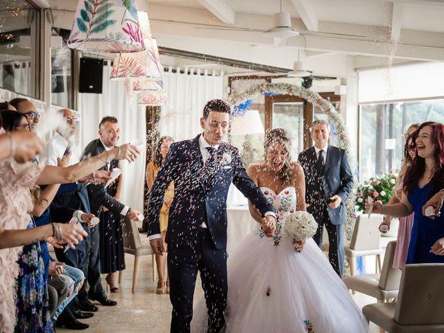 Il matrimonio di Niky e Dario a Livorno, Livorno 31