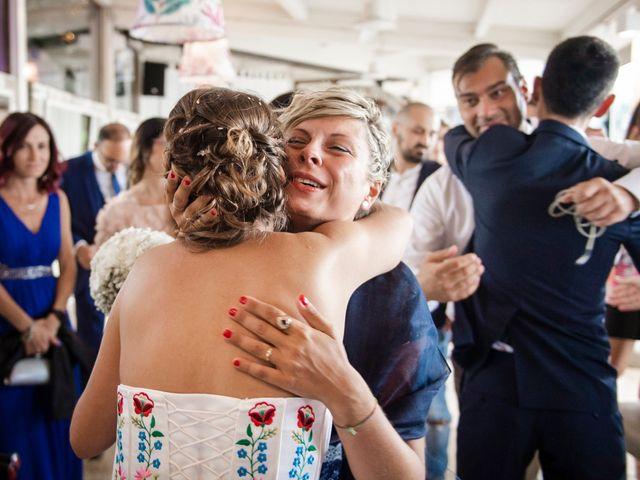 Il matrimonio di Niky e Dario a Livorno, Livorno 36