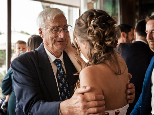 Il matrimonio di Niky e Dario a Livorno, Livorno 37