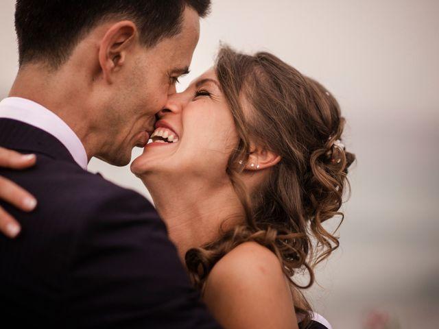 Il matrimonio di Niky e Dario a Livorno, Livorno 39