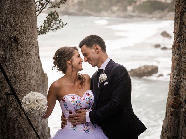 Il matrimonio di Niky e Dario a Livorno, Livorno 40