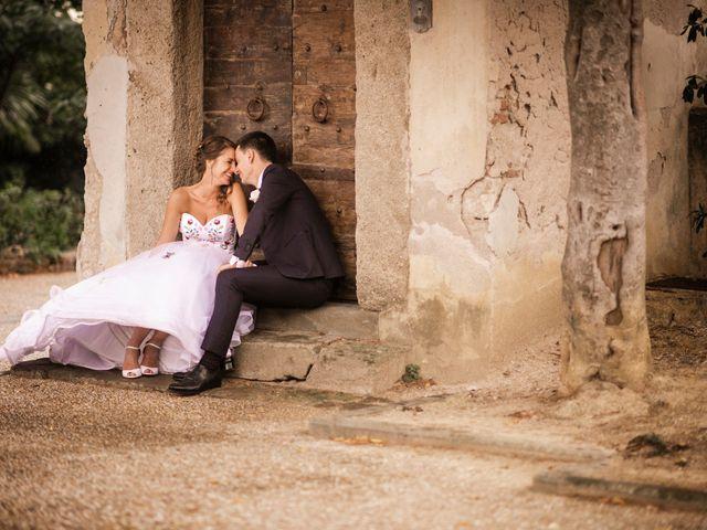 Il matrimonio di Niky e Dario a Livorno, Livorno 41