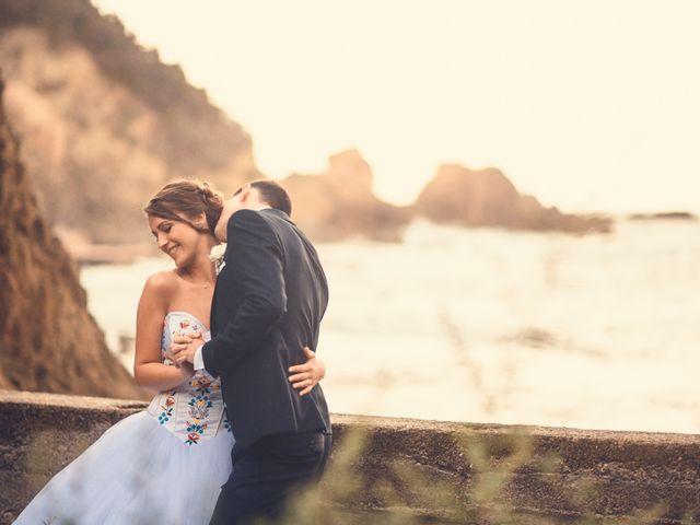 Il matrimonio di Niky e Dario a Livorno, Livorno 43