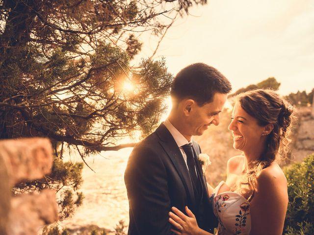 Il matrimonio di Niky e Dario a Livorno, Livorno 1