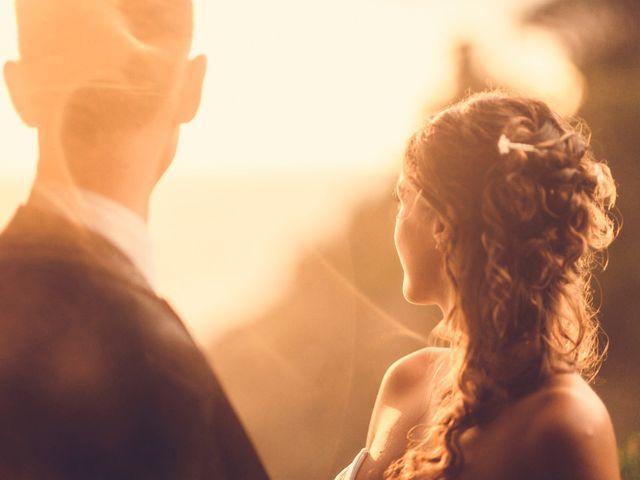 Il matrimonio di Niky e Dario a Livorno, Livorno 45