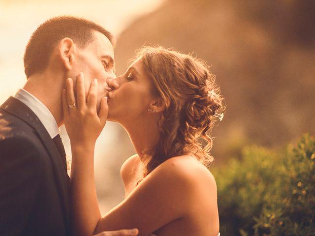 Il matrimonio di Niky e Dario a Livorno, Livorno 46