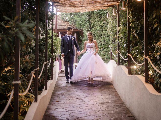 Il matrimonio di Niky e Dario a Livorno, Livorno 47