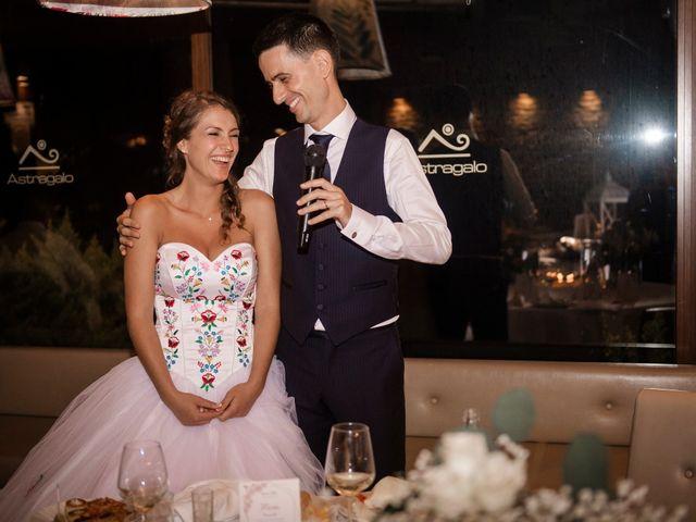 Il matrimonio di Niky e Dario a Livorno, Livorno 54
